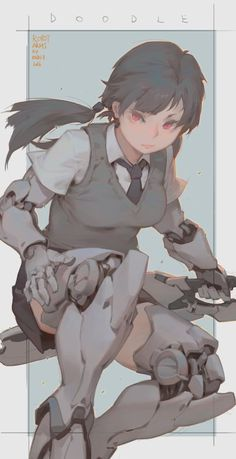 "KrenzCushart on Twitter: ""RobotArms https://t.co/W6qHI3JaMP"""