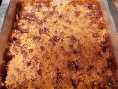 "Cinnamon Apple Crisp! ""Love this easy crisp!""  @allthecooks #recipe"