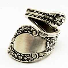 Replacement spoon ring option