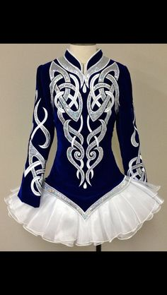 GORGEOUS Irish Dance dress by Prime Dress design neeeeedddd neeeewwww soooollllllooo dreeeesssss!:)