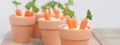 ❤️ Pasen. 5 gezonde en feestelijke hapjes voor Pasen -Oudermatch Blog