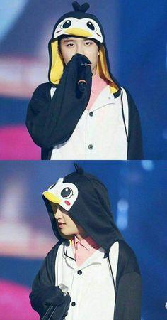 Kyungsoo, Exo Chanyeol, Exo Ot12, Kaisoo, K Pop, Korea, Exo Album, Exo Lockscreen, Kpop Memes