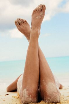 With summer around the corner, it's time to get your body beach ready.