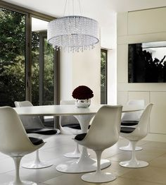 See the Contemporary Lighting Spiral Single Pendant in Polished Chrome finish. Find luxury home lighting online. Crystal Light Fixture, Outdoor Light Fixtures, Contemporary Pendant Lights, Pendant Lighting, Light Pendant, Drum Pendant, Chandelier, Modern Lighting, Lighting Ideas