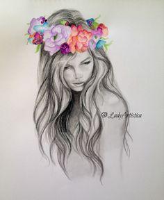 By @Lady Artistica