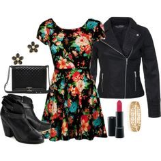 """""""Lydia Martin inspired outfit/ Teen Wolf"""" by tvdsarahmichele on Polyvore"""