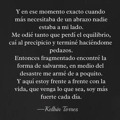 〽️ Kelbin Torres