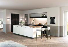 Keukenzaak roosendaal Kitchen Projects, Dream Kitchen, Kitchen Plans, Kitchen Decor, Modern Kitchen, Home Decor, German Kitchen, Modern Kitchen Plans, Kitchen Design