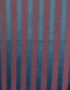 Purple and Blue Stripes | Online Discount Drapery Fabrics and Upholstery Fabric Superstore!