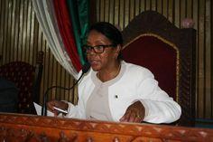 #Madagascar : Un réseau Intranet installé au Parlement