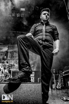 Volbeat Tribute in Bibelot