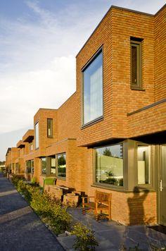 Dutch social housing   Studio Sputnik   Archinect   http://www.studiosputnik.nl/wordpress/?post_type=portfolio=1130#!prettyPhoto
