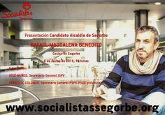 Tribuna Popular de Segorbe: El PPCS expulsa de sus filas a Rafael Magdalena al...