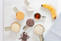 Edible cookie dough ingredients - Dr. Axe