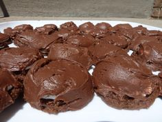 Chocolate Marshmallow Cookies When I asked Rowan what cookies she wanted with her party, the first one on her list was Chocolate Marshmallow Cookies. This is because they are made of awesome, and …