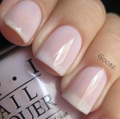 pale pink is always great if you're unsure of a color