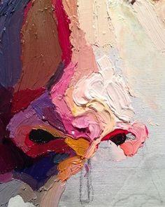 "176 Me gusta, 2 comentarios - SBGallery Pictures Artists (@sasha_borisovich) en Instagram: ""Karen Appleton #canvas #artlovers#arty #insta_kiev #stayabstract #visualart #artforsale #conceptual…"""