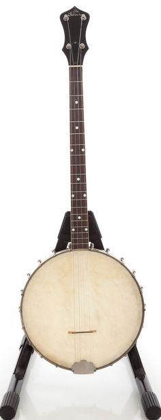 1930 gibson banjo