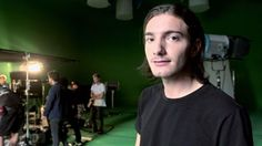 Get a peek at the super DJ's upcoming video! -  Tear The Roof Up (Behind The Scenes) by Alesso