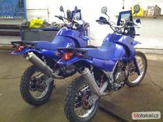 Home › Forums › Bikes › Kawasaki › Kawasaki KLE 500 – Dakar style This topic contains 0 replies, has 1 voice, and Super Tenere, Cool Dirt Bikes, Klr 650, Rally Raid, Honda Cb, Scrambler, Vespa, Motorbikes, Africa