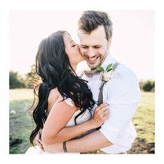 Outdoors + Wedding  ❤️ Photographer Matt McElligott