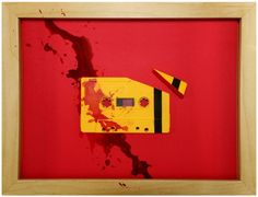 Reinventando el cassette por Benoit Jammes
