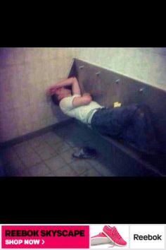 Drunk fails