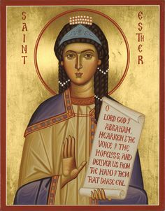 St. Esther