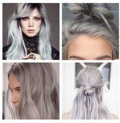 1 bundle 8a granny silver gray ombre brazilian virgin remy hair 1 bundle 8a granny silver gray ombre brazilian virgin remy hair body wave pmusecretfo Images