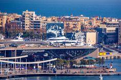 El Puerto - Barcelona