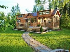 CABIN-TINY-HOUSE-MANY-STYLES-MOVABLE-PRE-FAB-FOR-YOUR-PROPERTY-LOT-PART-FURN