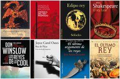 8 libros de reyes para el Día de Reyes. Clásicos, negros y épicos - https://www.actualidadliteratura.com/8-libros-reyes-clasicos-negros-epicos/