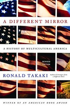 A Different Mirror: A History of Multicultural America (Paperback)   Teaching for Change Bookstore