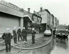 1979 Boekhorststraat Roxy.