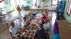 tutti a tavola..........2014