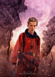 will brooks doctor who | Doctor Who - Titan Comics: The Twelfth Doctor 2.10 by willbrooks on ...