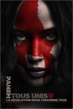 Hunger Games – La Révolte : Partie 2 :  18 Novembre 2015