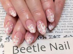 Nail Art - Beetle Nail : 2016年01月