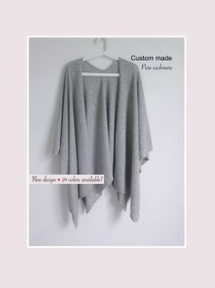 40+ Best Cashmere poncho images | cashmere poncho, pure