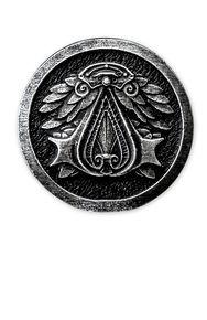 Assassin's Creed - Ezio Official Pin