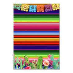 Shop Mexican Floral Cactus Nacho Average Bridal Shower Invitation created by HappyPartyStudio. Mexican Invitations, Zazzle Invitations, Invitation Cards, Christening Invitations, Bridal Shower Invitations, Birthday Invitations, Mexican Birthday, Mexican Party, 50th Birthday