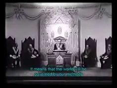 1943 Movie Exposes Illuminati Secrets.. Director and Producer Killed Over it!   World Truth.TV