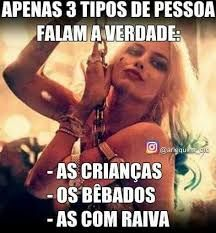 Resultado de imagem para frases da arlequina para falsiane Little Memes, Joker, Motivational Phrases, Sad Girl, Best Memes, Harley Quinn, Sentences, Haha, Nostalgia