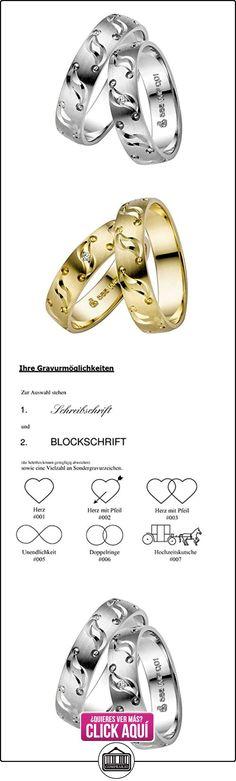 Rauschmayer un par de anillos boda Easy Pair 05534, Legierung:750/- oro amarillo  ✿ Joyas para hombres especiales - lujo ✿ ▬► Ver oferta: http://comprar.io/goto/B0117HLCJW