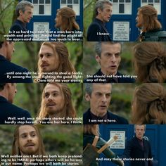 Doctor Who and Robin Hood | May those stories never end | Robot of Sherwood | episode recap Projectfandom.com