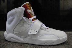 70c7aa4b4da Adidas Originals adi-Rise e Roundhouse Mid - Serape - SneakersBR