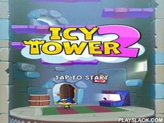 Icy Tower 2  Android Game - playslack.com , Icy Tower 2 is quite a non-stative passageway game, in which you will have to aid a juvenile to defeat an unusually high tower leaping  on platforms. You are to act quickly as the building noises down just in front of your opinions. As soon as the conqueror begins travelling  to the top of the tower, the building begins descending  down, so be ready to act as quickly as you can. In component to being swift, you need to act accurately to get to the…