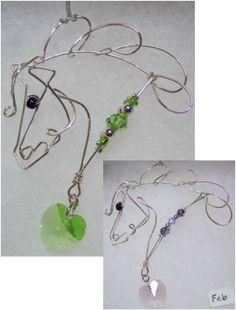 Wire Horse