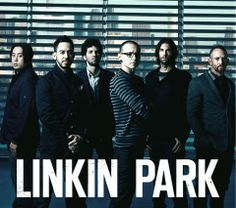 Linkin Park  lp