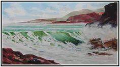 Jim's Watercolor Gallery - Portfolio